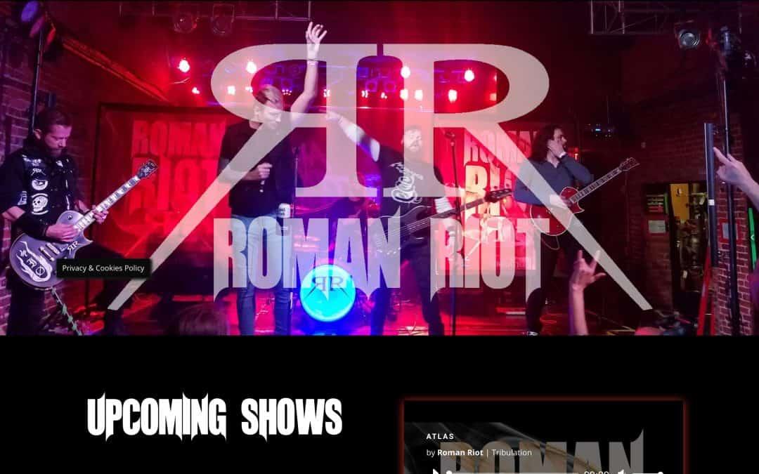 Roman Riot
